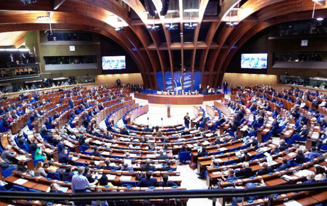 ПАРЄ ухвалила другу поспіль резолюцію про боротьбу з інформаційними атаками