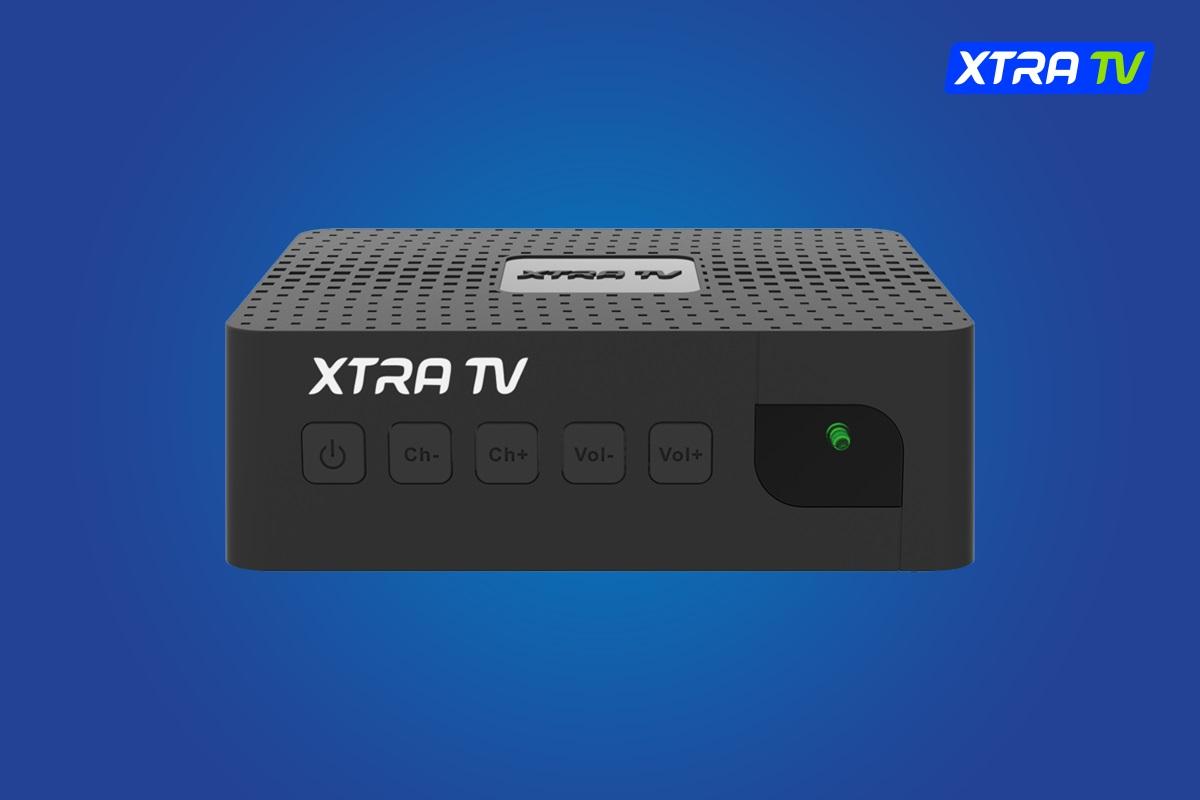 Xtra TV переходить на безкарткову систему кодування