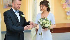 Ведущая программы «Сегодня» Анна Панова вышла замуж