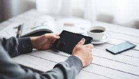 Українці в середньому встановлюють 40 додатків на смартфони - дослідження Kantar.TNS