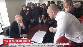 Нецензурний активіст Кива і піар дружини Порошенка. Моніторинг теленовин 16–22 квітня