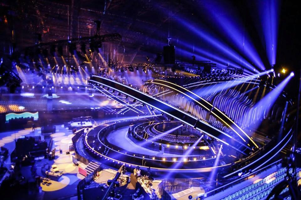 У Португалії розпочались репетиції учасників Євробачення 2018