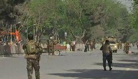 Під час вибухів у Кабулі загинули декілька журналістів (ОНОВЛЕНО)