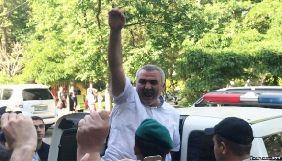 Парламент Грузії закликали перейнятися долею викраденого азербайджанського журналіста, лауреата премії імені Шеремета