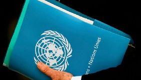 В ООН український представник вимагав від РФ припинити переслідування журналістів та звільнити Романа Сущенка
