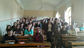 ГО «Детектор медіа» презентувала курс із новинної грамотності у Чернівцях