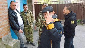 Журналістка «Полтавської думки» звернулась до поліції через перешкоджання