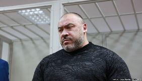 Обвинувачений у вбивстві журналіста Веремія відмовився від державного захисника