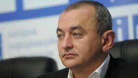 Журналіст Данило Мокрик подав ще один позов проти Матіоса
