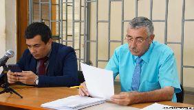 У Криму активіста Сулеймана Кадирова залишили під вартою