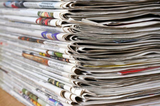 В Україні на 1 травня реформовано 197 комунальних та державних друкованих ЗМІ - Держкомтелерадіо