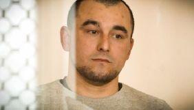 У Криму суд відхилив апеляцію Рамазанова щодо зміни запобіжного заходу; адвокат повідомляє про погіршення його стану