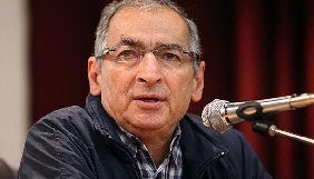 Лауреатом премії Deutsche Welle «За свободу слова» став іранський політолог