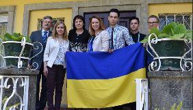 Melovin обговорив конкурс «Євробачення» в Посольстві України в Португалії