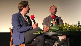 У Варшаві відбувся показ фільму «Міф» про загиблого на Донбасі оперного співака Василя Сліпака