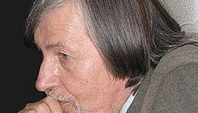 Помер хмельницький журналіст і поет Володимир Дмитрик
