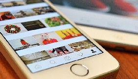 Instagram випередила Yandex за популярністю серед українців —дослідження Kantar TNS