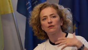 Лариса Артюгіна закликала МЗС підтримати українське документальне кіно про війну