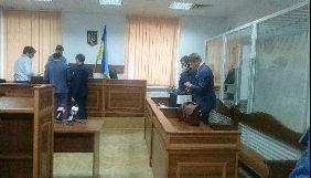 Суд у справі про вбивство Бузини знову перенесено