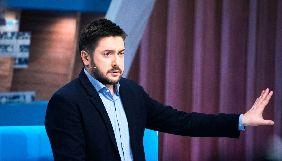 Канал «Україна» попереджає: назву ток-шоу «Говорить Україна» використовують в шахрайських оборудках
