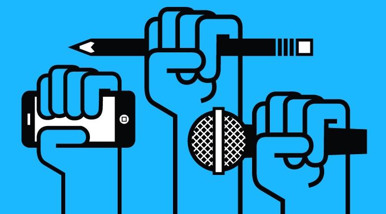 У квітні ІМІ зафіксував в Україні 17 порушень свободи слова