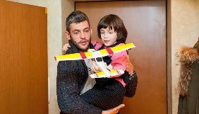 «Україна» покаже серіал «Відчинене вікно» виробництва Star Media