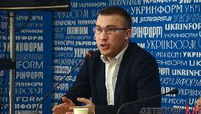 Микола Чернотицький: «Будемо налагоджувати роботу Миколаївської філії таким чином, щоб ні від кого не залежати»