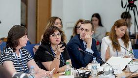 Які законодавчі зміни потрібні Україні для ефективного захисту прав журналістів? Думка експертів