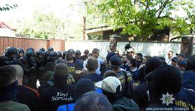 Поліція відкрила через напад на Назарія Мазилюка справу за статтею про погрози або насильство щодо журналіста