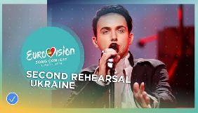 Виступи від Росії, України та Польщі у другому півфіналі «Євробачення» лідирують за переглядами на Youtube