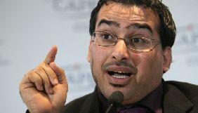 Журналіст, який кинув черевик у Джорджа Буша-молодшого, балотується до парламенту Іраку