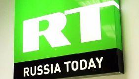 Єгипет засудив опитування на сайті Russia Today щодо належності спірної території