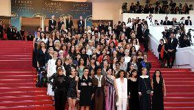 У Каннах провели акцію з вимогою збільшити кількість жінок в конкурсних програмах фестивалю