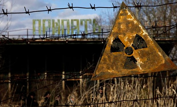 У Вільнюсі тривають зйомки серіалу про Чорнобиль виробництва HBO