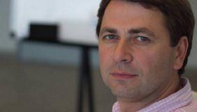 Олександр Челак став заступником виконавчого директора НСТУ