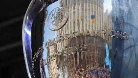 На фінал Ліги чемпіонів на «Олімпійському» акредитовано півтори тисячі журналістів