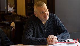 Марк Фейгін поскаржився до суду через позбавлення його адвокатського статусу