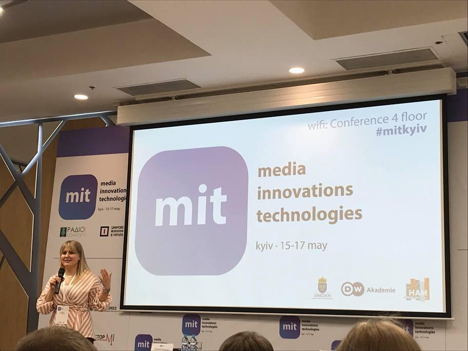 На стабільність українських медіа впливають надлишок інформації та замалий рекламний ринок – Аласанія