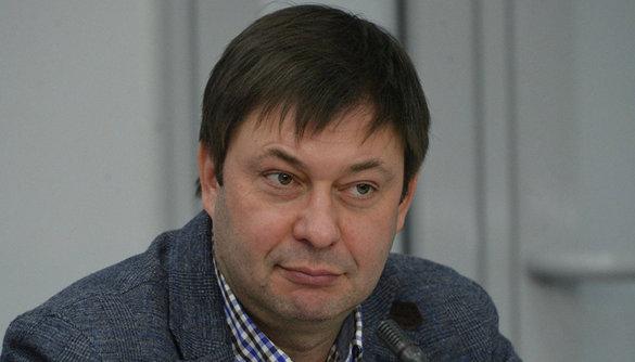 Гибридная война, медаль, измена: что думают журналисты об обысках в «РИА Новости Украина»