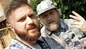 У Кривому Розі журналістів облили з порошкового вогнегасника під час зйомки в парку