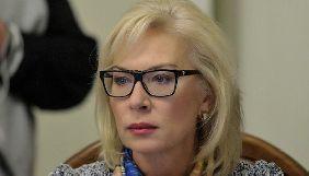 Український омбудсмен звернулася до російської колеги через голодування засудженого в РФ Олега Сенцова