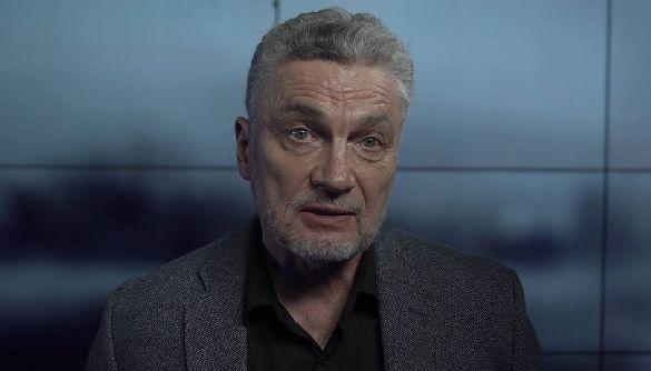 Сергей Лойко: «Меня никто не сможет обвинить в пропаганде. Ни в ватной, ни наоборот»