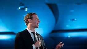 Цукерберг обговорить витік даних Cambridge Analytica в Європарламенті, але відмовив британському