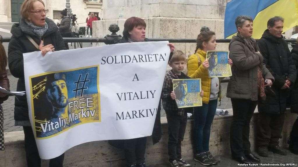 Судити українського нацгвардійця в Італії почнуть 6 липня