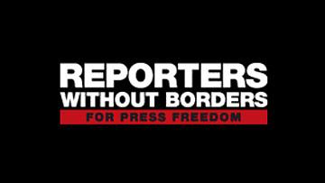 «Репортери без кордонів» вимагають пояснити причини арешту керівника «РИА Новости Украина»