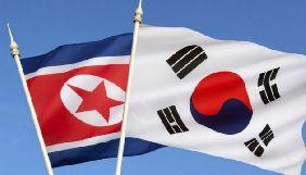У Південній Кореї заявили, що КНДР не дозволила їхнім журналістам висвітлювати демонтаж ядерного полігону Пхунгері