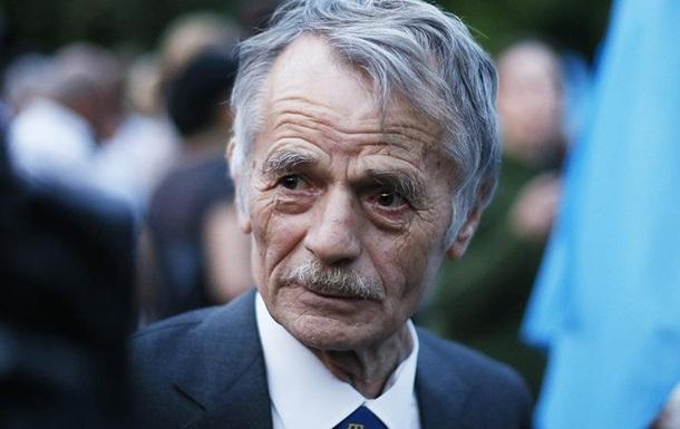 Мустафа Джемілєв звернеться до ув'язненого в РФ Сенцова із проханням припинити голодування