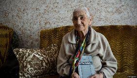 Ветеран кримськотатарського національного руху, авторка книги і статей Нуріє апте Біязова померла у віці 90 років