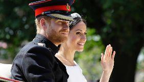 Німецького суспільного мовника ZDF звинуватили у расизмі під час коментування королівського весілля у Великобританії