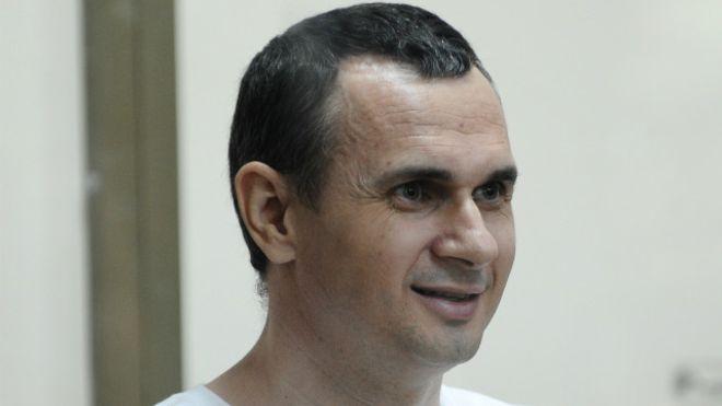 Євген Нищук закликав російську владу звільнити Сенцова та усіх політв'язнів Кремля